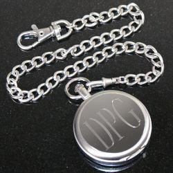 Keepsake Pocket Watch