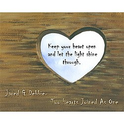 Keep Your Heart Open Fine Art Print