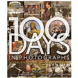 100 Days in Photographs Book