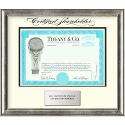 Tiffany & Co. Stock