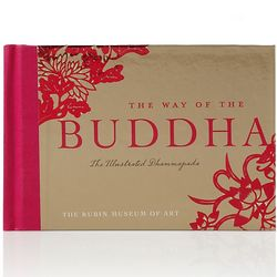 The Way of the Buddha Book
