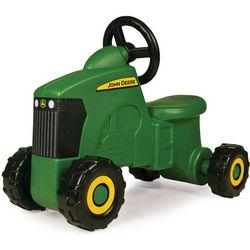 John Deere Foot to Floor Tractor Toy