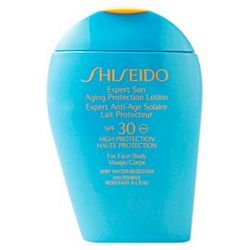 Anti-Aging Expert Sun Protection Lotion SPF30