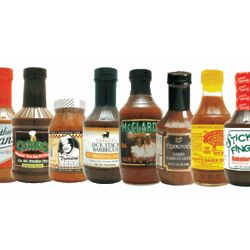 America's Best BBQ Joints Gift Set