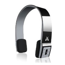 Sportsband Bluetooth Headphone in Midnight Black