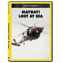 Mayday! Lost at Sea DVD