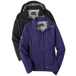 Women's Rain Logic Jacket
