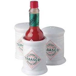 Tabasco Ceramic Condiment Set