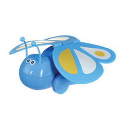 Butterfly Wind-Up Toy