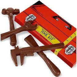 Solid Chocolate Tool Kit