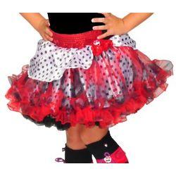 Girl's Operetta Petti Skirt
