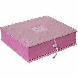 Pink Baby Memory Box