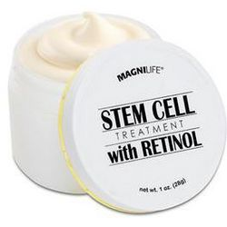 Stem Cell Cream with Retinol