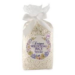 Heart Wedding Rice