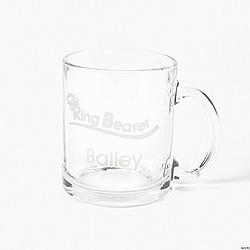 Personalized Ring Bearer Mug
