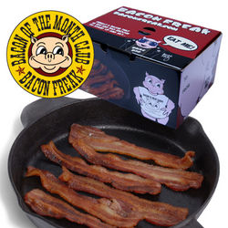 Bacon is Meat Candy Bacon Club