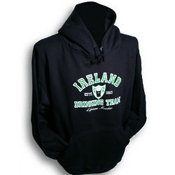 Ireland Drinking Team Hooded Sweatshirt