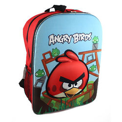 Angry Birds 3D Backpack