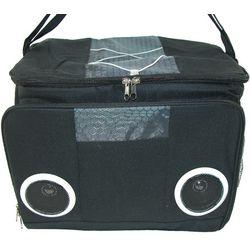 MP3 Speaker Cooler Bag