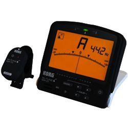 Wi-Tune Wireless Chromatic Tuner