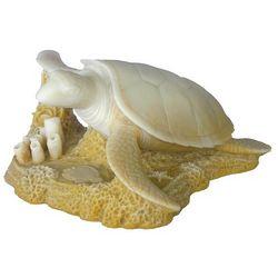 Hawksbill Turtle Figurine