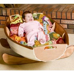 Baby Cradle Boat Kit