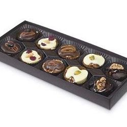 Chocolate Turtle Terrapins Assortment Gift Box
