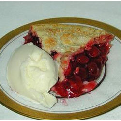 Seaquist Cherry Pie Ala Mode