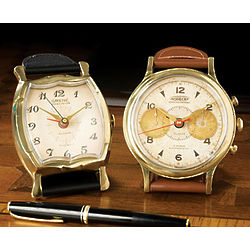 Square Grene Desk Timepiece