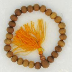 Handcrafted Sandalwood Bracelet