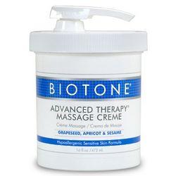 Advanced Therapy Massage Cream 16 Ounces
