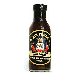 U.S. Air Force BBQ Sauce