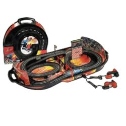 Champions Speedway Toy Race Track