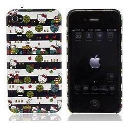 Hello Kitty iPhone Hard Case