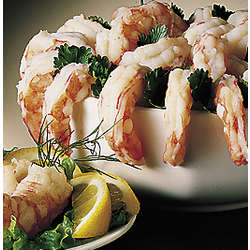 2 Lbs. Precooked Jumbo Shrimp