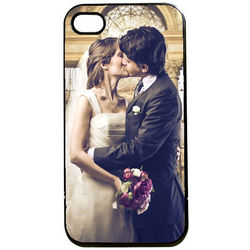 Custom Photo iPhone 5 Cell Phone Case