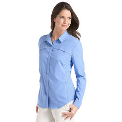Women's UPF Adventure Shirt