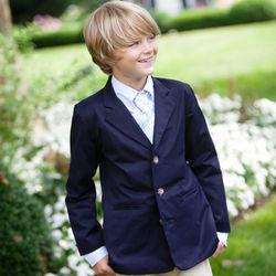 Boy's Spring Blazer