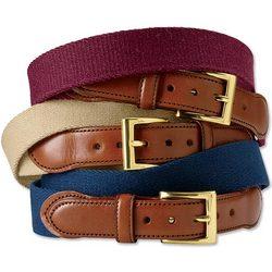 Traditional Surcingle Belt