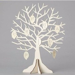 Wedding Wishing Tree Kit