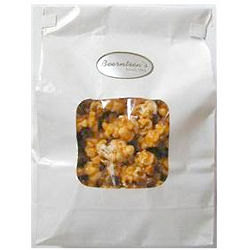 Three Bags of Caramel Corn with Nuts