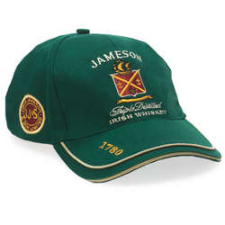 Jameson Whiskey Cap