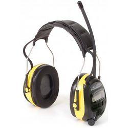 Worktunes AM/FM Digital Headset Ear Muffs