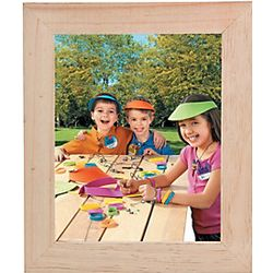 Design Your Own 8x10 Photo Frame