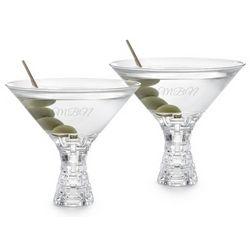 Nachtmann Bossa Nova Martini Glasses