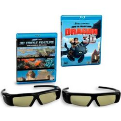 3D Viewing Starter Kit