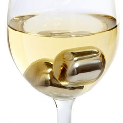Stainless Steel Wine Stones