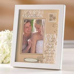 Mother's Shadow Box Frame