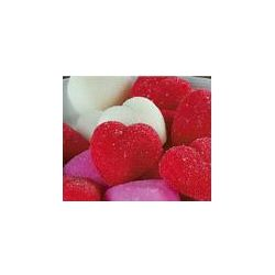 Hearts Cream Confections