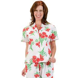 Rosy Posy Pajamas